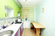 2-х комнатная квартира Лесозавод