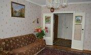 3 600 000 Руб., Продается 5-к Квартира ул. Институтская, Купить квартиру в Курске по недорогой цене, ID объекта - 320227887 - Фото 4