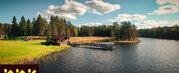 Продается участок, Бурнево п. - Фото 1