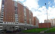 Продам однокомнатнную квартиру, ЖК Домодедово парк. - Фото 1