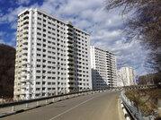 Продажа квартиры, Сочи, С. Раздольное