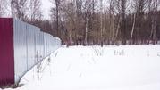 Продажа участка, Заокский район, Ненашево, Улыбка-2, Земельные участки Ненашево, Заокский район, ID объекта - 201355607 - Фото 13