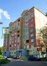 Двухкомнатная квартира, улица Гурьянова, дом 19