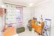 Продажа квартиры, Тюмень, Ул. Ватутина, Купить квартиру в Тюмени по недорогой цене, ID объекта - 329280245 - Фото 5