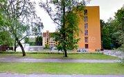 Продажа квартиры, Улица Клейсту, Купить квартиру Рига, Латвия по недорогой цене, ID объекта - 318209204 - Фото 16
