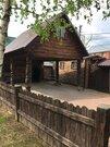 Продам дом в городе Наро-Фоминск, улица Ноябрьская - Фото 2