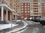 Продаётся 2-х комнатная квартира на 9-ом этаже в новом 17-этажном доме, Купить квартиру в Химках по недорогой цене, ID объекта - 316925675 - Фото 32