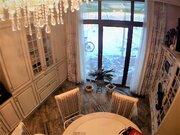 Квартира в эжк Эдем, Купить квартиру в Москве по недорогой цене, ID объекта - 321582789 - Фото 1