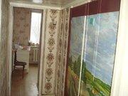 2-х комнатная квартира в районе станции г. Чехов, ул. Набережная, д. 2 - Фото 5