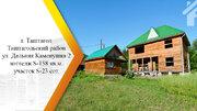 Продажа коттеджей в Таштагольском районе