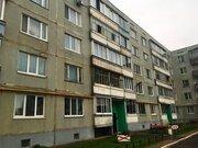 1-комнатная квартира в центре Конаково на ул. Баскакова, д.7., Аренда квартир в Конаково, ID объекта - 332213064 - Фото 1