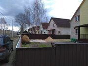 Купить дом из бруса в Раменском районе д. Бахтеево - Фото 2