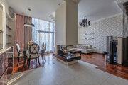 50 000 000 Руб., Продажа 2-х этажного пентхауса 184 кв.м., Купить квартиру в Москве, ID объекта - 334514955 - Фото 6