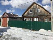 Дом на Станционной за 2.1 млн руб