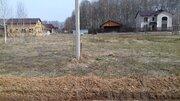Продам земельный участок рядом с лесом 11 соток, Земельные участки Русино, Щаповское с. п., ID объекта - 201400329 - Фото 2