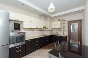 Продам отличную 3-комнатную квартиру 89 кв.м, Ленинский, 100к3 - Фото 1