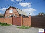 Продается 1-этажный дом, Новобессергеневка - Фото 3