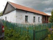 С. Воскресенское кирпичный дом Дубенский район - Фото 1