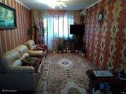 Квартира 2-комнатная Саратов, Кировский р-н, ул Луговая
