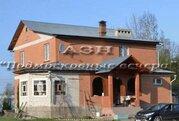 Ярославское ш. 85 км от МКАД, Дворики, Дом 250 кв. м - Фото 2