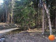 Продается участок, Минское шоссе, 45 км от МКАД - Фото 4