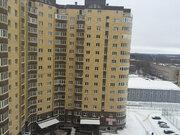 Квартира-студия в новом доме, ж/д ст.Москворецкая - Фото 1