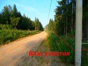 Участок 10,5 сот в СНТ Ручей - Фото 2