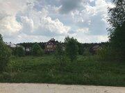 Продается отличный участок в деревне Малые Петрищи.