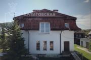 Кирпичный коттедж на первой береговой линии озера Таватуй. 415 кв.м. - Фото 2