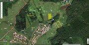 Участок под усадьбу или поместье 145 соток деревня Леонидово - Фото 2