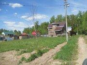 Дачный участок 8 соток в СНТ Вальцово - Фото 2