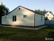 Продажа дома, Панино, Панинский район, Ул. Никитина - Фото 1