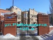 8 989 000 Руб., 3-комнатная квартира в элитном доме, Купить квартиру в Омске по недорогой цене, ID объекта - 318374003 - Фото 2