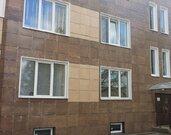 Продается студия в новостройке в Совхозе боровский Улица Молодежная 13 - Фото 1