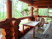 Уютный дом из массива сосны - Фото 5