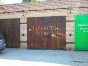 Гараж: г.Липецк, Универсальный проезд, д.14, Продажа гаражей в Липецке, ID объекта - 400031599 - Фото 2