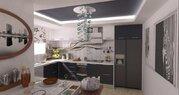 Продажа квартиры, Аланья, Анталья, Купить квартиру Аланья, Турция по недорогой цене, ID объекта - 313158780 - Фото 3