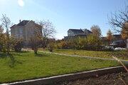 Продается земельный участок 6 соток, Чеховский р-н, д.Шарапово - Фото 4