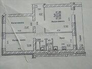Продажа квартиры, Новосибирск, Ул. Петухова, Купить квартиру в Новосибирске по недорогой цене, ID объекта - 322704560 - Фото 84