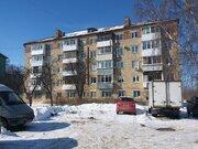 Отличная 2-комн. квартира, 44 м2 г.Новомосковск - Фото 1
