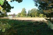 Продажа участка, Улица Судрабкална, Земельные участки Юрмала, Латвия, ID объекта - 201134234 - Фото 4