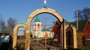 Продажа участка в охраняемой зоне село Буриново - Фото 1