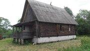 Дом в Красном Бору 300 м от оз. Ключевое