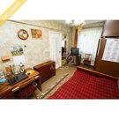 Продается двухкомнатная квартира по Октябрьскому проспекту, д. 10, Купить квартиру в Петрозаводске по недорогой цене, ID объекта - 320397069 - Фото 4