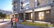 3-комн. квартира 87,9 кв.м. в доме комфорт-класса САО г. Москвы - Фото 3