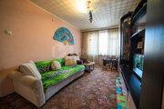 Квартира, Мурманск, Баумана