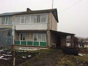 4-комнатная квартира в Захарово!