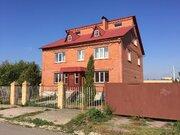 Дом 437 кв.м на участке 15 сот. в с.Бол. Алексеевское Ступинского р-на - Фото 2