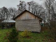 Новый бревенчатый дом 80 м2 с баней 30 м2 в тихой деревушке - Фото 2