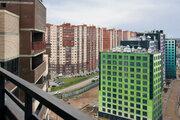 Купить квартиру в Мурино, вторичка, собственность, пешком от метро - Фото 5